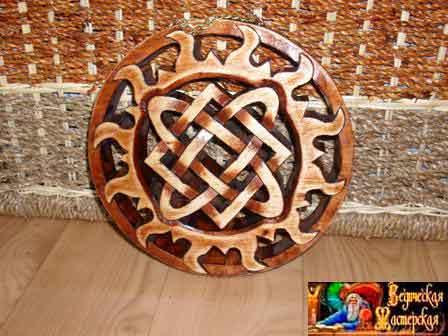 dcb0f1cb64b Gli antichi slavi sono stati molto abili nel fare varie decorazioni